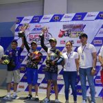 Winners of the Shell Advance Super Series and RUGP in Bacolod Congratulations! #…