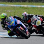 A Big Comeback for Suzuki Philippines in Racing this 2018.  Back to back Champio…