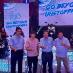 Congratulations Yamaha Motor Philippines for the successful launching of the new…