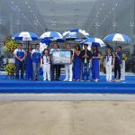 Grand Opening of the YAMAHA REVZONE Iloilo by DES STRONG MOTOR, INC….