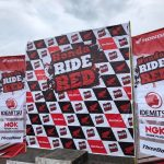 Honda Ride Red Dumaguete City Tomorrow September 23, 2018 Dumaguete Business Par…