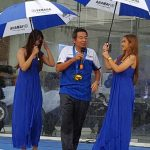 Mr. Toru Osugi – President Yamaha Motor Philippines, Inc.