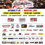 Nothing to do this weekend?  Come join the fun and support Philippine Motorsport…