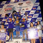 Shell Advance Super Series Antipolo GP and IR Cup Round 2 winners. Congratulatio…