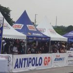 Thank you Antipolo! #SuperSeries #Nationwide #IRCup #AntipoloGP #OnePassionOneNa…