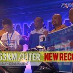 The Racing Line PIT STOP Tuesday! Yamaha Sight Safe Run Grand Finals at Revzone …