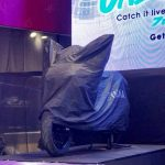 What is inside this black cloth?  Yamaha Goes Beyond Unstoppable!  Unveiling Ton…