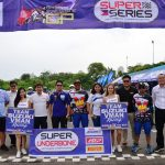 Shell Advance Super Series sanctioned by USRA Round 4 – Cebu GP Super Underbone …