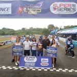 Super Suzuki Raider 150 Fi Category  #SuperSeriesVisayasLeg