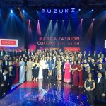 Suzuki Fashion and Style! Suzuki executives with its Suzuki Dealer Network.  #su…