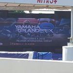 Yamaha GP Finals live at Palawan International Circuit in Puerto Princesa….Wat…