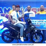 Congratulations Virgilio Pasanting winning the 1st Place of the Yamaha Sight Saf…