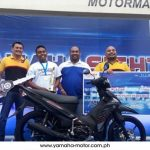 Congratulations to Mr. Joenmar Abendan of Motorjoy Buug for winning 2nd Place in…