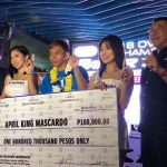 Suzuki Victory Party! Suzuki Philippines Inc., Rewarded their respective riders …