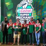 Team Cebu Wins Castrol Partner for Life 2018 Super Mechanic Contest  Castrol Ph…