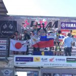 Congratulations Team Yamaha Philippines! For winning the overall champion of the…