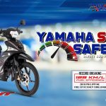 Yamaha Sight Safe Run 2018