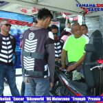 Yamaha Sight Safe Run Davao