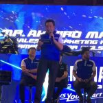 YAMAHA START YOUR LEGACY 2019