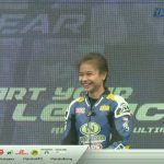 Yamaha Grand Prix 10th Year 1st Leg