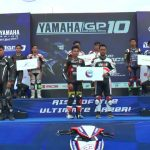 Yamaha Race Review Part 2