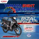 YAMAHA SIGHT SAFERUN CHALLENGE  Experience fuel efficiency and performance with …