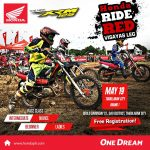 The Wait is Over for HONDA XRM FANS and Racing Enthusiasts.  The Much awaited HO…