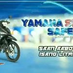 Yamaha Sight Saferun Legazpi Leg Official Awarding