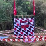 Race Season of the Honda Ride Red Begins Tomorrow.  Dao, Tagbilaran.