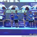 Yamaha GP Davao Race Review All Female and 160 AT Open