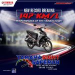 Congratulations Miguel Ocinar and Yamaha Motor Philippines!  This is sure a hard…