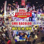 See you all again In Bacolod!  #3rdVisayasIRBikefest  #InsideRACINGNation