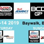 We are heading to the City of Smiles!   Shell Advance Super Series Bacolod GP  J…