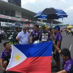 Starting Grid Race 1  ARRC Japan  Good Luck Mckinley Kyle Paz and Masato Fernand…