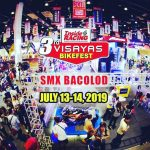 See You all in Bacolod City! See you all!  #InsideRACINGNation   #3rdVisayasIRBi…