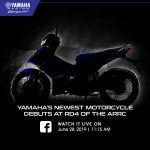 Can you guess Yamaha's newest motorcycle?   Comment down below and get a chance …
