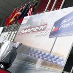 The New Yamaha Sniper 150!  Launching today at Suzuka Race Track!  What New? Fin…