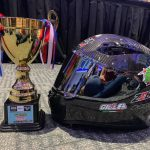 Bacolod GP done another unexpected 2nd Runner up finish after being last on the …
