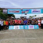 Shell Super Series 4th Round happening in Bacolod City Boardwalk… ATM: Practic…