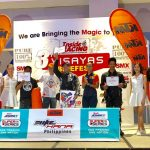 Congratulations to all the winners of KTM Dukehana Bacolod.
