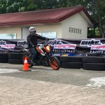 KTM Dukehana Bacolod  Elimination Runs