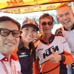 Dukhana Philippines Nationwide Series Bacolod Leg! Thank you KTM Phils and KTM N…