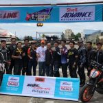 Ready to Race!  KTM Dukehana Bacolod City