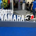 Yamaha Motor Philippines opens its 500th Yamaha 3S Shop here at BF Paranaque Cit…