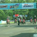 Shell Advance Super Series Visayas Grand Prix 2019