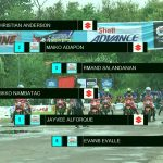 Shell Advance Super Series Visayas Grand Prix
