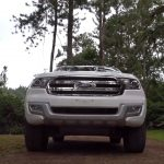 TRL OTR Ford Everest Titanium