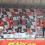 Honda Ride Red  Awarding Ceremonies  CONGRATULATIONS to all the winners!  #xrm12…