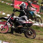 Honda Ride Red Davao  Intermediate Open