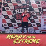 Honda Ride Red Tagum City!  Thank You to all riders and Thank You Province of Da…